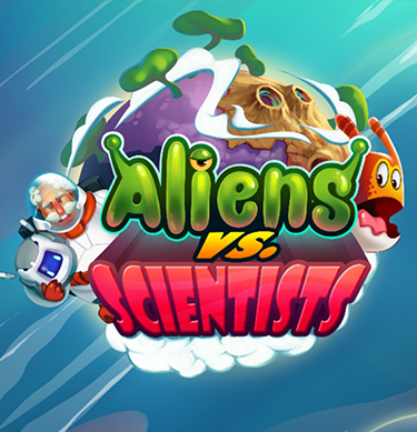 Aliens vs Scientists