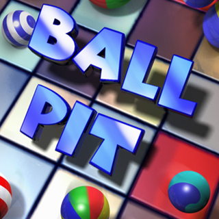 Ball Pit game cover image