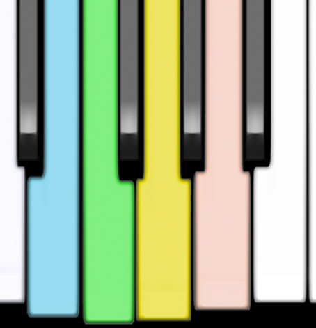 Piano game cover image