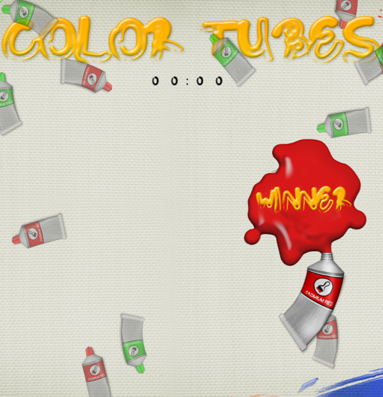 Color Tubes game cover image