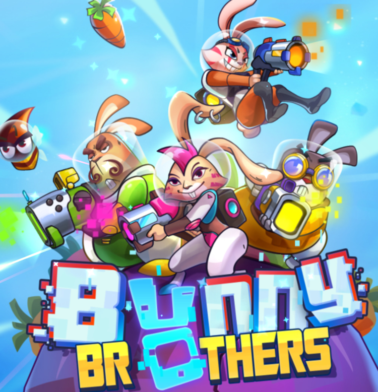 Bunny Brothers