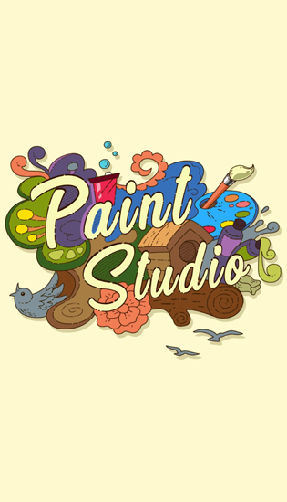 Paint Studio game cover image