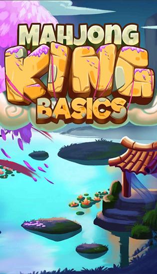Mahjong King Basics game cover image