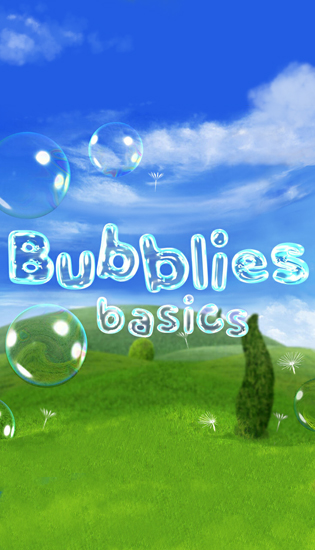 Bubblies Basics game cover image