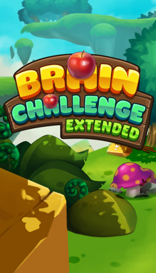 Brain Challenge Extended game cover image