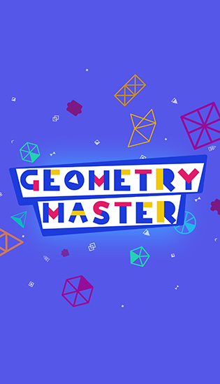 Geometry Master game cover image