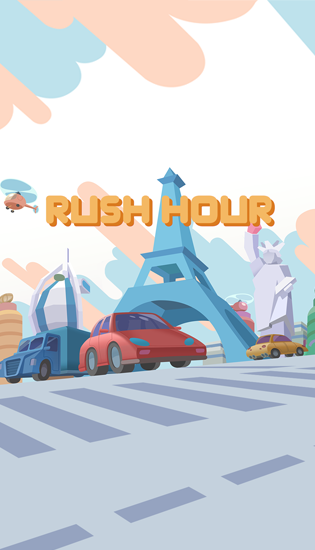 Rush Hour game cover image