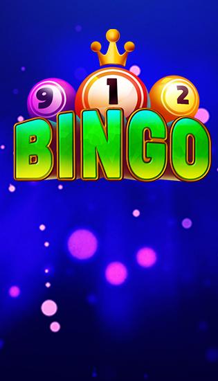 Bingo game cover image